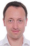 Dr. Florian Lottermoser