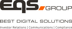 EQS Group best digital solutions