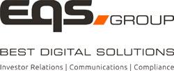 EQS Group best digital solutions