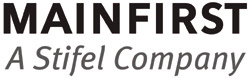 Mainfirst - A Stifel Company